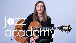 Mary Halvorson Breaks Down Free Improvisation