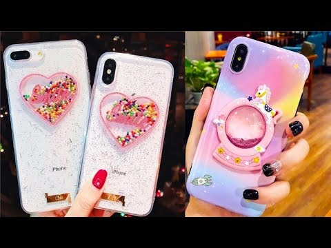 10 Amazing Diy Phone Case Life Hacks Phone Diy Projects Easy