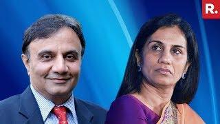 Sandeep Bakshi Replaces Chanda Kochhar As ICICI CEO