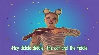 Hey Diddle Diddle-Kidzone