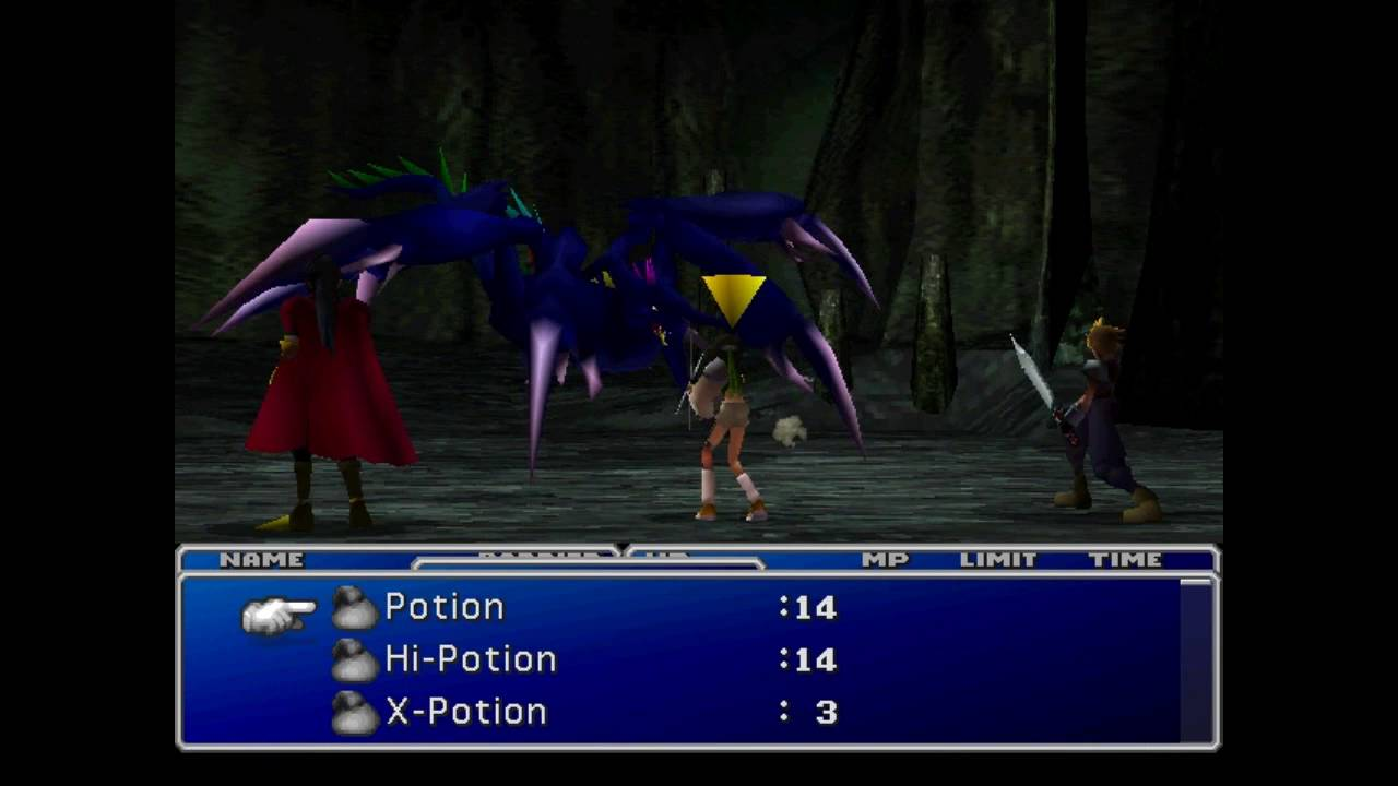 Final Fantasy VII - New Threat Mod v1 4 Playthrough, Part 25: Mt  Nibel