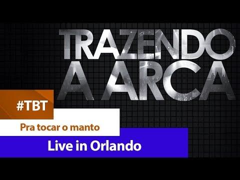 COMPLETO ARCA NO DVD MARACANAZINHO A BAIXAR TRAZENDO