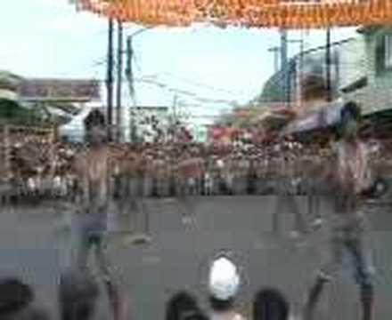 Tuyo and Banga Festival (Brgy. Cabog-cabog)