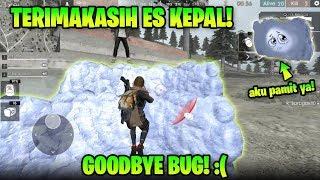 Gambar cover STOP! JANGAN COBAIN LAGI! Review Es Kepal Versi Update - Garena Free Fire