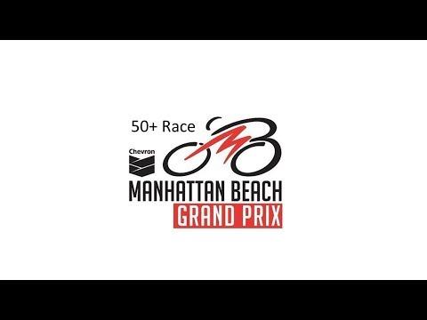 Manhattan Beach GP 50+ Race (July 30, 2017)