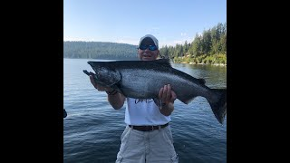 2020 Big One Derby on Lake Coeur d'Alene