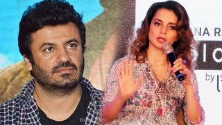 Kangana Ranaut's BEST REPLY On The Sexual Harassment Case Against Vikas Bahl