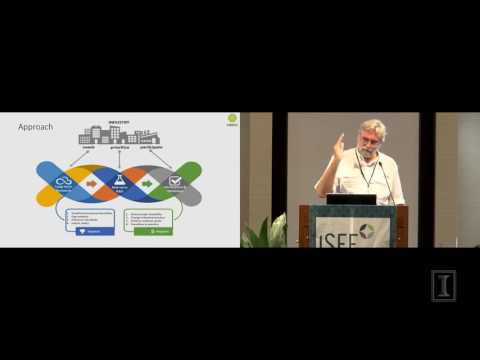 iSEE Congress 2016 — Session 4: Integrating Renewables with the Grid