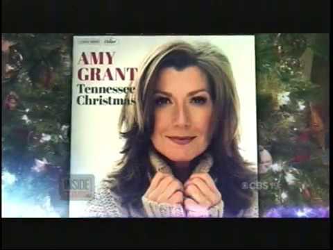 Amy Grant has a new Christmas album 2016