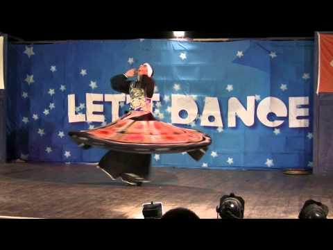 Египетский национальный танец Танура/Tanoura.