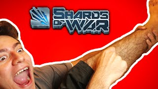 BACAK KILI ÇEKME CEZALI!! - Shards of War