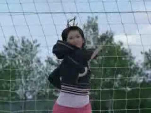 Wendy Wu Training - Cold Shadow Ninja Training Theme
