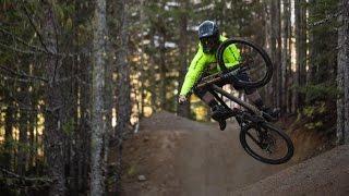 Whistler Bike Park CLOSING WEEKEND 2016