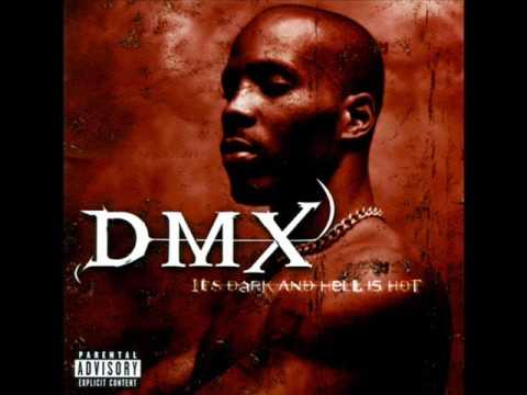 DMX - Ruff Ryders Anthem + LYRICS