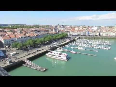 La Rochelle (France) 2014