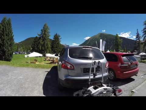 STREET VIEW: Davos in SWITZERLAND