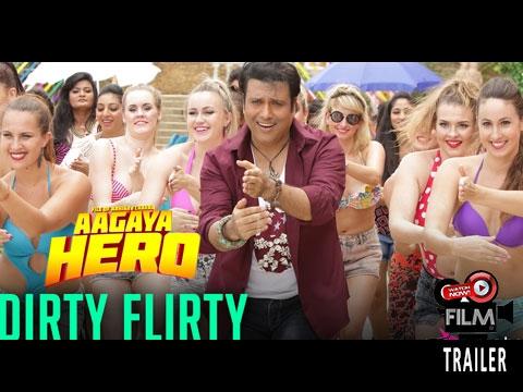 Dirty Flirty   Aa Gaya Hero   Govinda   Mika Singh   Swati Sharma