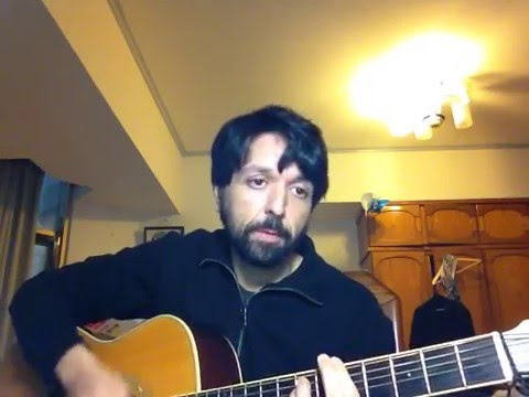Guitar guitar chords ziggy stardust : Ziggy Stardust (acoustic) - YouTube