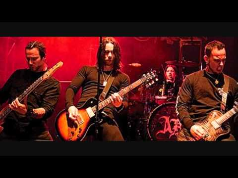 Alter Bridge - Shed My Skin (Live at Beloit 2005)