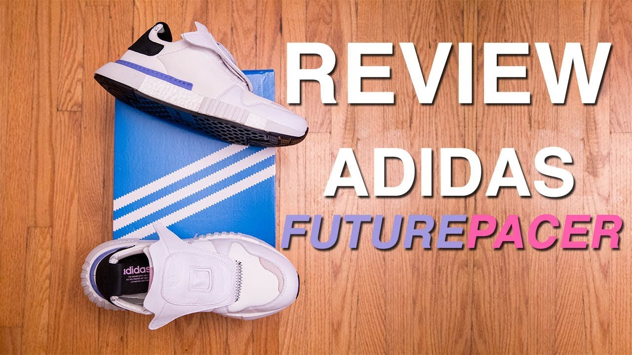 finest selection 09020 c92a9 1984 Micropacer gets an UPGRADE!  adidas Futurepacer Review and On Feet