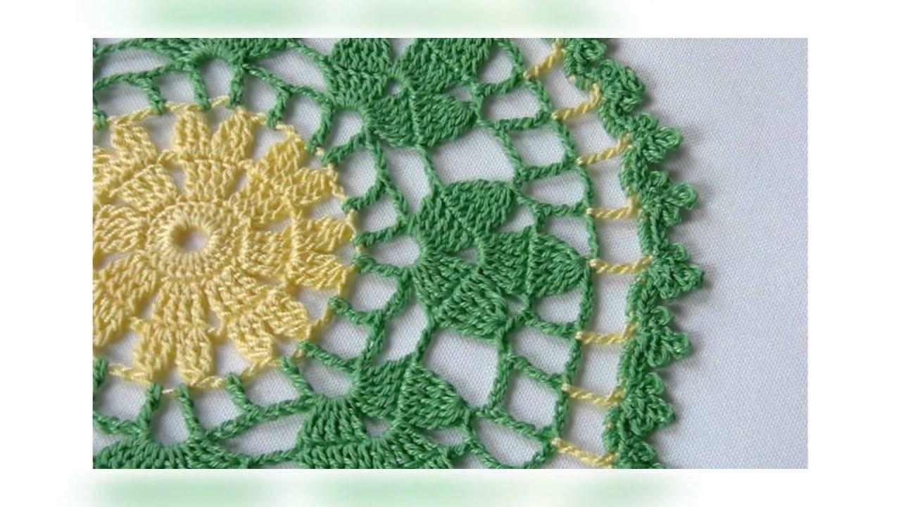 15mm Crochet Hook Patterns Youtube