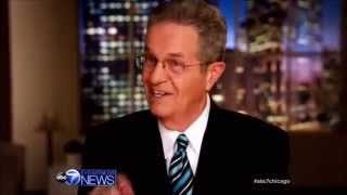 "WLS-TV ""Your Team At 10PM"" Promo (Ron Magers Version) - Fall 2015"