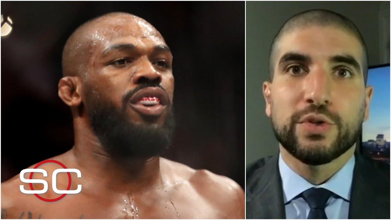 Jon Jones says he will relinquish UFC light heavyweight ...