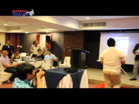 Riality Bites Episode 01 Part 03: Philippine Blog Awards for Mindanao 2011