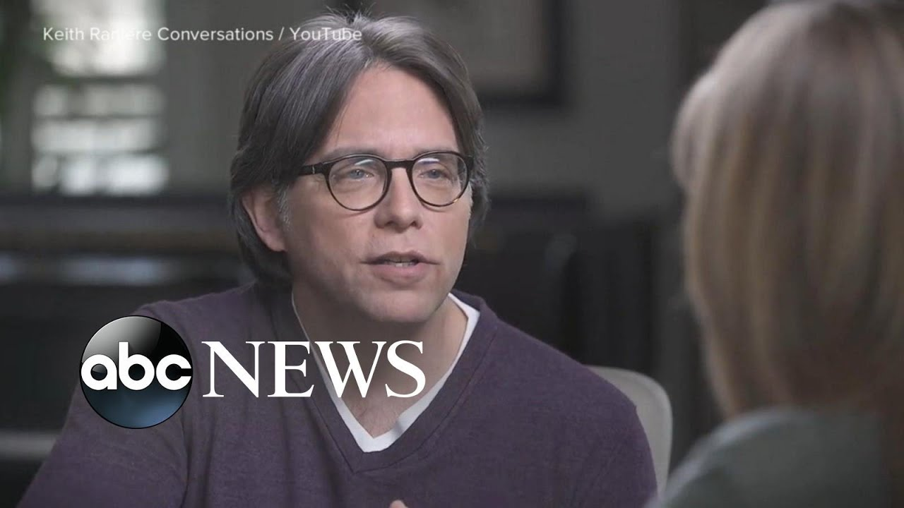 NXIVM 'cult' leader Keith Raniere sentenced to 120 years in prison