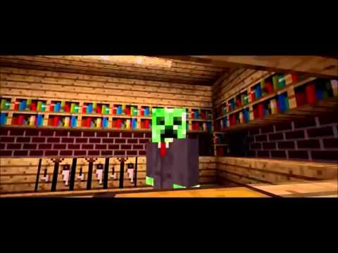 Minecraft Parody Of Crafted