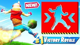 ROCKET RIDING Parkour PUZZLE MAP *NEW* Game Mode in Fortnite Battle Royale