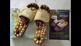 081222620256 Jual Sandal Reflexi Kenoso Batu Giok Harga 170rbu