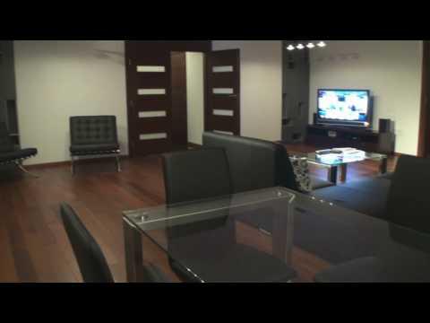 Luxury Warsaw Apartments Accommodation