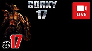 "[Archiwum] Live - GORKY 17 (5) - [2/4] - ""Oczko i laboratorium"""