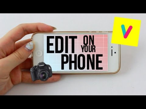How To Edit s On Your Phone
