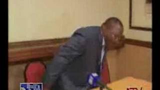 Kenya Political Satire NTV 050908