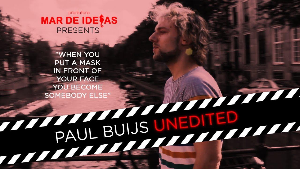 Paul Buijs Unedited (Paul Buijs Explícito!)