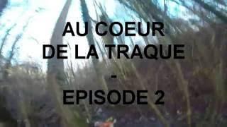 Combat contre un sanglier - Au cœur de la traque - Episode 2 - CHASSE 51
