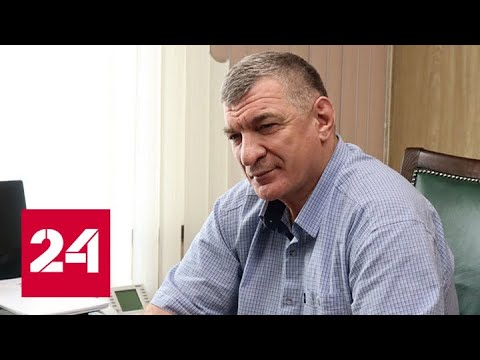 В Ростове-на-Дону задержано все руководство местного ФСИН - Россия 24