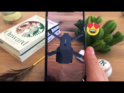 Gadget Flow iOS App - Now with AR