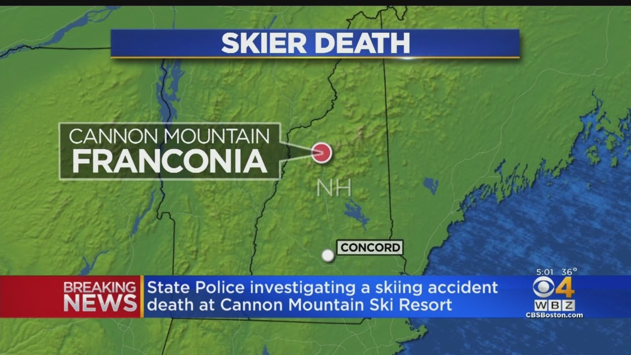 Police Investigating Skiing At Cannon Mountain on mountain house map, bays mountain map, taylor mountain map, spring mountain ski resort trail map, jefferson mountain map, stewart mountain map, adams mountain map, houston mountain map, chestnut mountain map, monroe mountain map, wild mountain map, rocket mountain map, crotched mountain map, maverick mountain map, mountain olympus map, mccloud mountain map, white mountains map, united states mountain map, bristol mountain map, brown mountain map,
