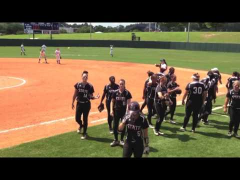 2013 WAC Softball Championship