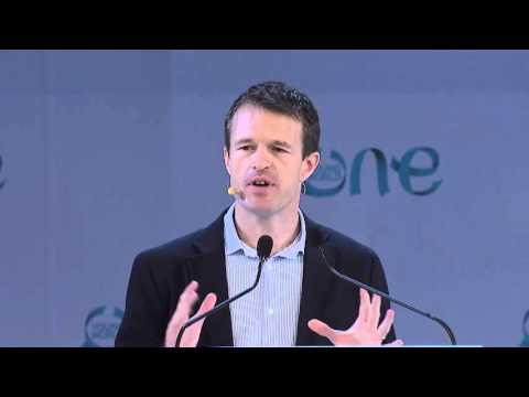 Leadership & Government Plenary Session | One Young World Summit 2015 in Bangkok
