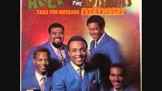 Andrae Crouch & The Disciples - He Never Sleeps