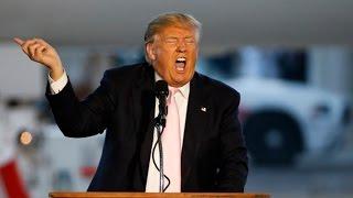 Trump's Energy Plan Is Insane