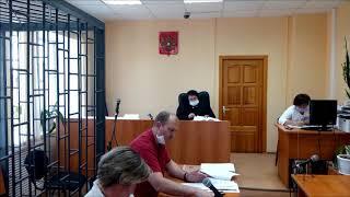 Суд Депутат КПРФ Лопатина М В  ч  4 юрист Вадим Видякин
