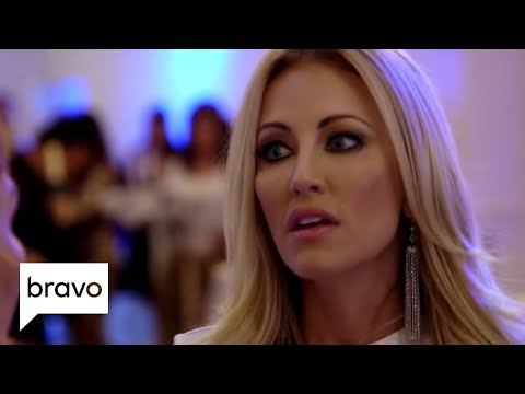Next On #RHOD: LeeAnne Locken is Breaking Glasses (Season 2, Episode 10)   Bravo