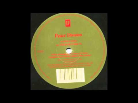 Peace Division - Over & Over [Low Pressings, 1998]
