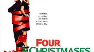 Four Christmases Soundtrack - Christmas All Over Again