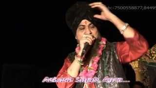 Hanuman Jab Chale  ~ Lakhbir Singh Lakha Ji Live In Patiala...